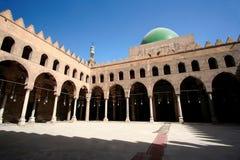 De Citadel van Kaïro stock foto