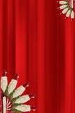 De Clausules van de kerstman royalty-vrije stock afbeelding