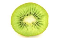 De close-up van de kiwi Stock Afbeelding