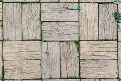 De close-up van de steenweg Royalty-vrije Stock Afbeelding