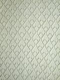 De close-up van een stuk van breit stof. Stock Fotografie