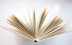 De close-up van het boek royalty-vrije stock foto's