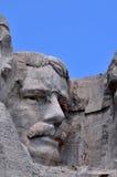 De close-up van Roosevelt van Theodore Royalty-vrije Stock Foto