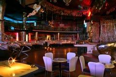 De club van de nacht Royalty-vrije Stock Fotografie