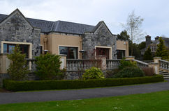 De Club van het land bij Adare-Manor in Adare Ierland Stock Afbeeldingen