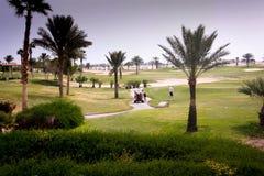 De club van Maritimjoli Ville Golf Stock Afbeelding