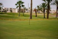 De club van Maritimjoli Ville Golf Stock Fotografie