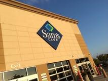 De Club van SAM Stock Afbeeldingen
