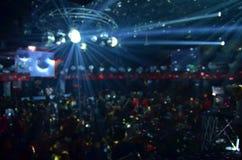 de clubpartij is achtergrond stock fotografie