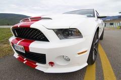 De Cobra van Ford Shelby Royalty-vrije Stock Afbeelding