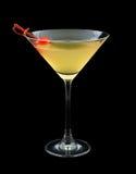 De Cocktail van de maanrivier Stock Afbeeldingen