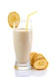 De cocktail van de melkproteïne Royalty-vrije Stock Fotografie