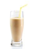 De cocktail van de melkproteïne Royalty-vrije Stock Foto's
