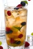 De cocktail van de Stempel van Kew Stock Foto's