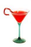 De Cocktail van de vakantie royalty-vrije stock afbeelding