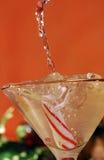 De cocktail van de vakantie Stock Fotografie