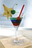 De cocktail van Japaneese royalty-vrije stock fotografie