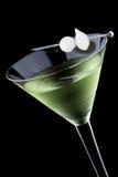 De cocktail van Kyoto - de Meeste populaire cocktailsreeks Stock Afbeelding