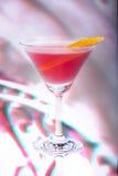 De cocktail van Manhattan royalty-vrije stock foto's