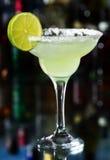 De cocktail van Margarita stock foto