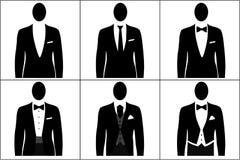 De codemensen van de kleding Royalty-vrije Stock Foto's