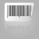 De codigo de barras Fotos de archivo libres de regalías