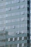 De collectieve bouw 100 Stock Foto