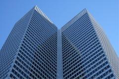 De collectieve bouw Royalty-vrije Stock Afbeelding