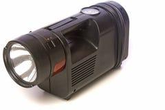 De compressor van de lucht stock foto