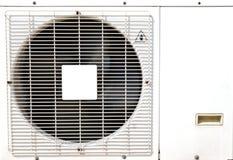 De compressor van de lucht stock afbeeldingen