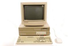 De Computer van Amiga 2000 royalty-vrije stock afbeelding