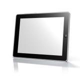 De computer van de tablet/lezer Ebook (het Knippen Weg) Stock Afbeeldingen