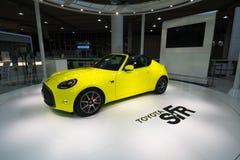 De concaptauto, Toyota s-F Stock Fotografie