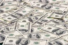 De concepten van de welvaart Stock Fotografie