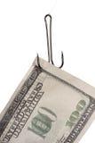 De conceptie van de fraude Royalty-vrije Stock Afbeeldingen
