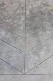 De concrete achtergrond van de textuurvloer stock foto
