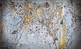 De concrete muur van Grunge Stock Afbeelding