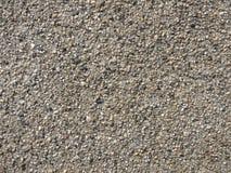 De concrete textuur van de Close-up van de Stoep Royalty-vrije Stock Foto
