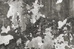 De concrete textuur van Grunge Stock Foto