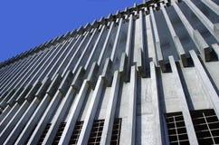De concrete Wildernis stock foto's