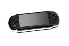 De console van het spel royalty-vrije stock afbeeldingen