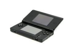De console van het spel Stock Afbeelding