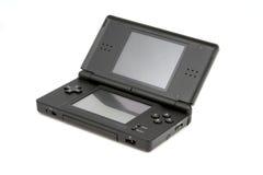 De console van het spel Stock Foto