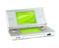 De console van het spel Stock Fotografie