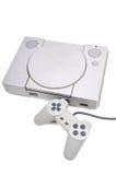 De console van het videospelletje Royalty-vrije Stock Afbeelding