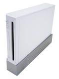 De Console van het videospelletje Stock Foto