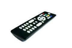 De controle van TV Stock Afbeeldingen