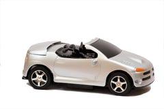 De convertibele auto van het stuk speelgoed Royalty-vrije Stock Fotografie