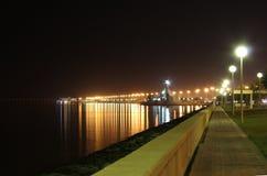 De Cornualles en Al Khobar KSA Imagen de archivo