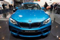 De Coupéauto van BMW M2 Stock Fotografie